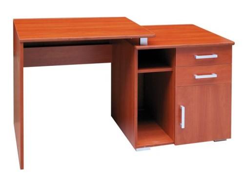 Meble na wymiar biurko Romek
