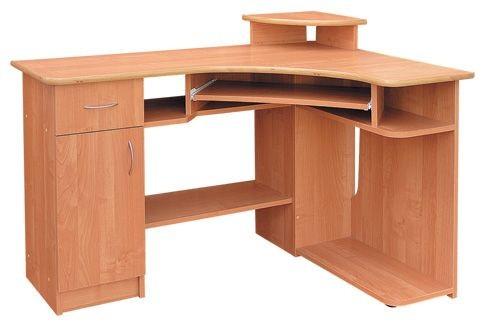Polskie ładne biurko