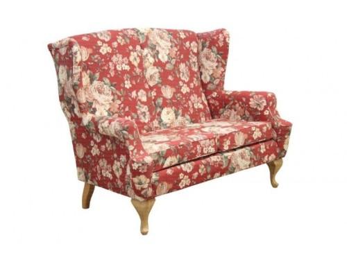 Sofa stylowa do salonu