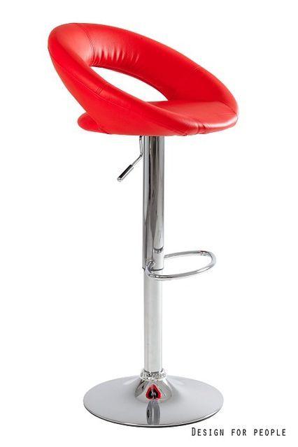 Krzesło barowe Carino