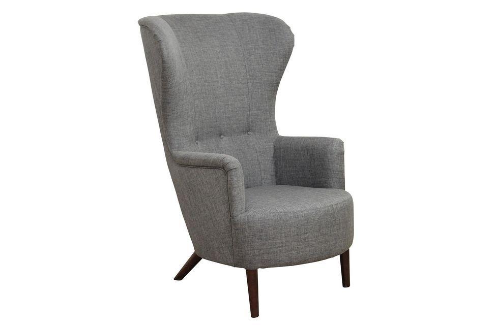Ekskluzywny fotel do salonu Lincoln