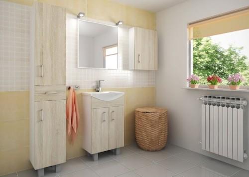 Polskie meble łazienkowe