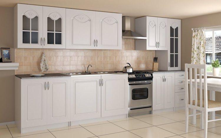 zestaw mebli kuchennych agata 300 cm fronty mdf plmeble pl. Black Bedroom Furniture Sets. Home Design Ideas