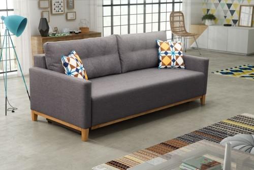 Sofa tapicerowana Ariel