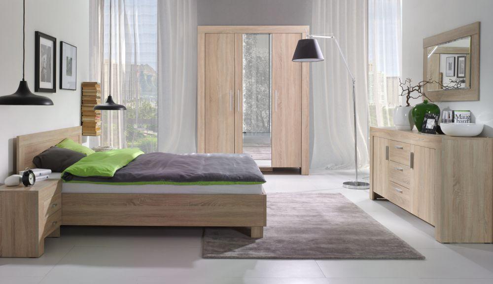 Meble sypialniane Korsyka