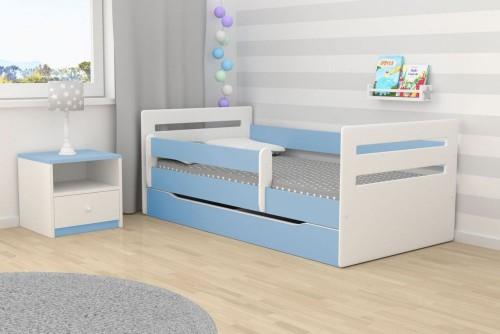 Łóżko pojedyncze dla dzieci Łucja