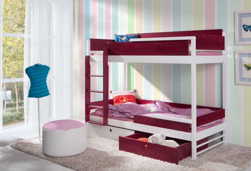 łóżko Piętrowe Plmeblepl