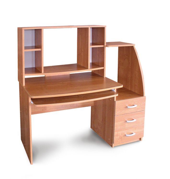 Gamingowe biurko z nadsatwką 48