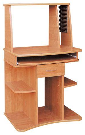 Małe biurko komputerowe Paweł