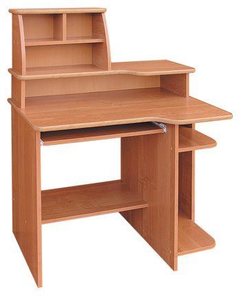 nadstawka z biurkiem