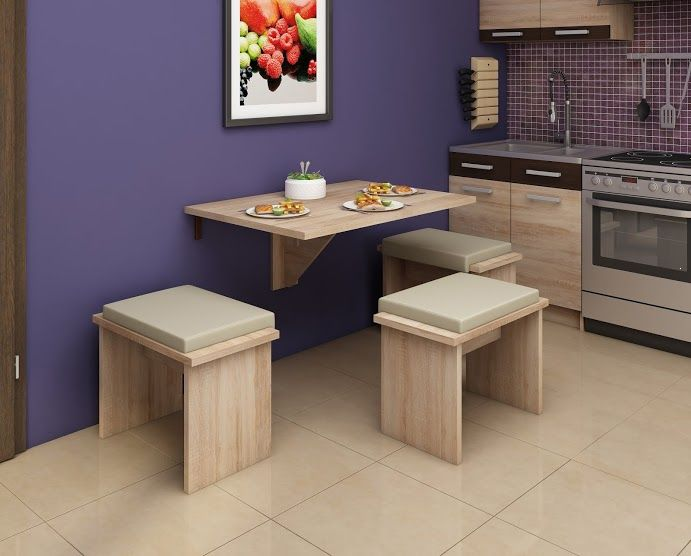 Stół kuchenny rozkładany Expert 8