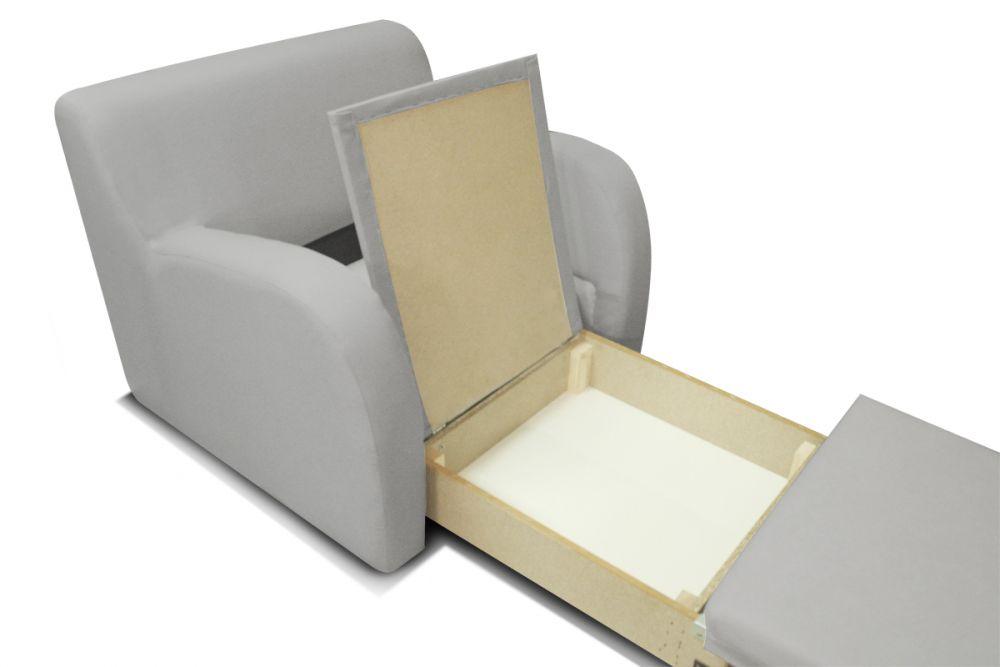Fotel Tapicerowany Rozkładany Koko Plmeblepl