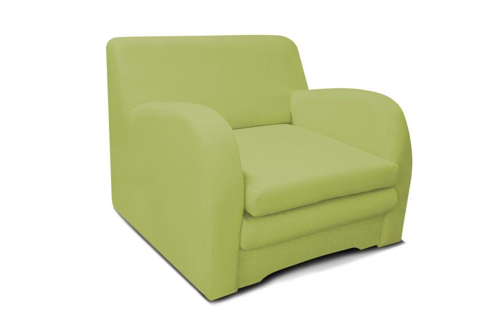 Fotel rozkładany jednoosobowy Koko