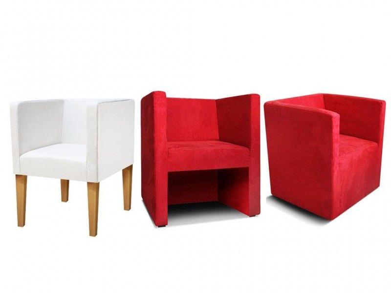 Tanie fotele Marcelo