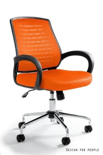 Krzesło do biurka dziecięcego