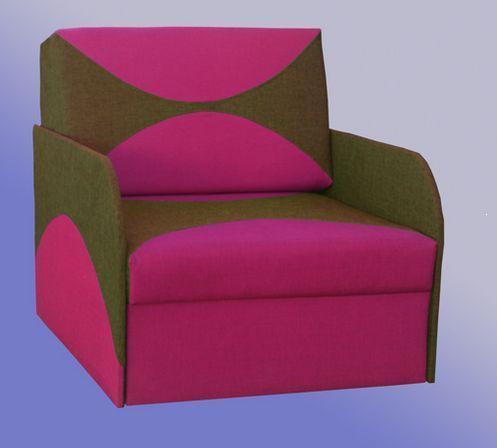 Rozkładany fotel