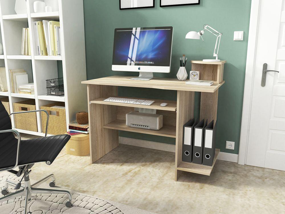 Małe Biurko Pod Komputer Poprawi Twoją Efektywność W Pracy