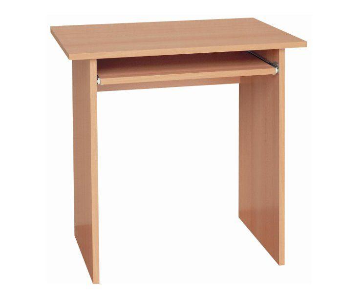 Małe biurko pod komputer