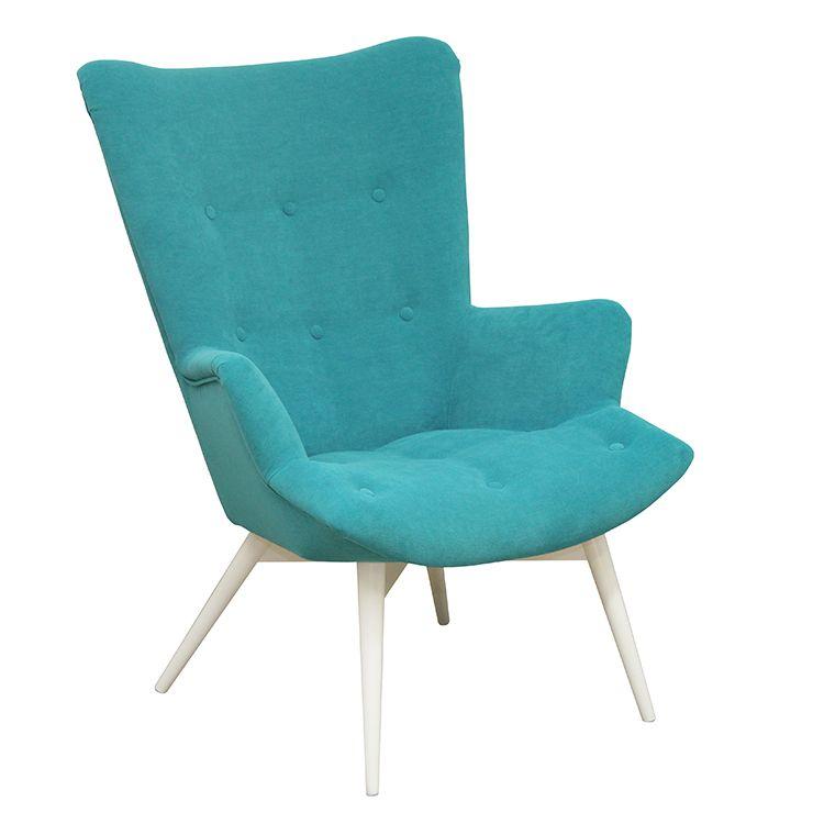 Nowoczesny fotel Warna
