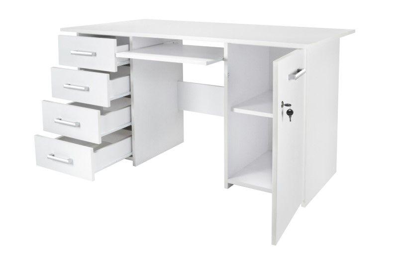 biurko zamykane