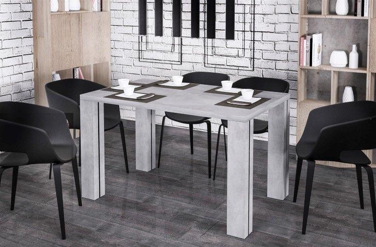 Kuchenny stół rozkładany Nisa