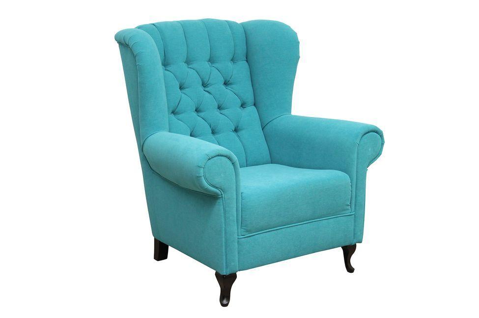 Fotele uszaki Pola