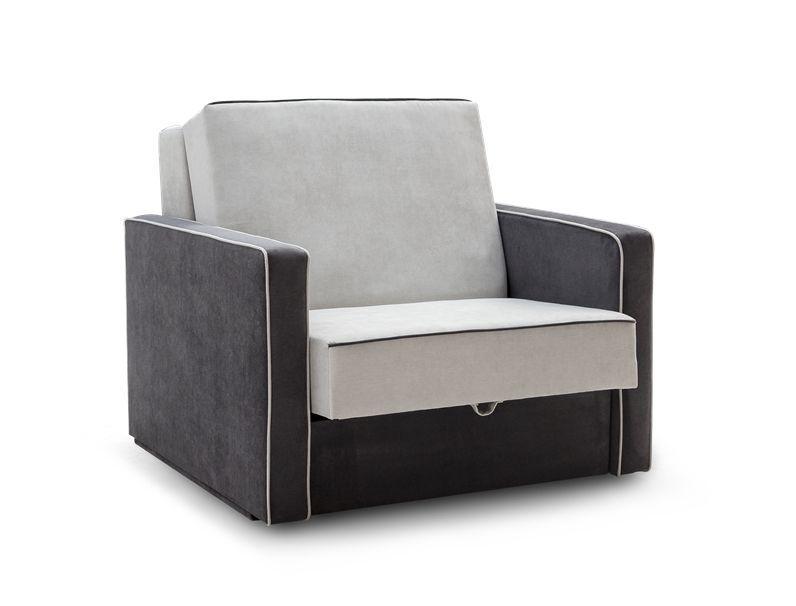 Sofa rozkładana 1 osobowa Paul