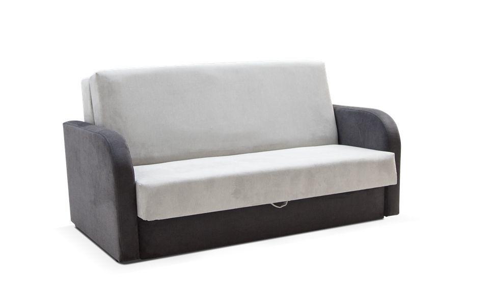 Rozkładana sofa 3 osobowa Clip
