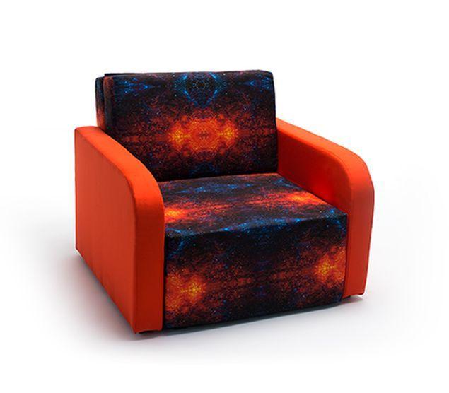 Rozkładany fotel Flesz