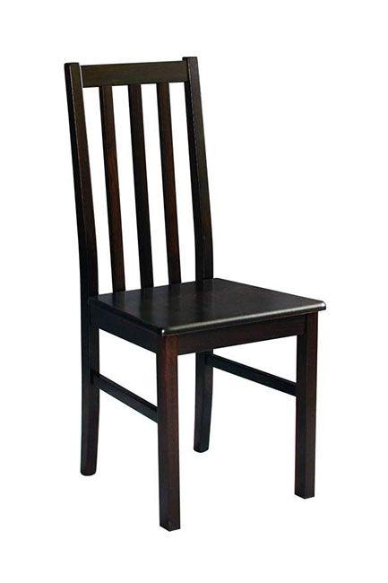 Krzesło drewniane kuchenne Boss