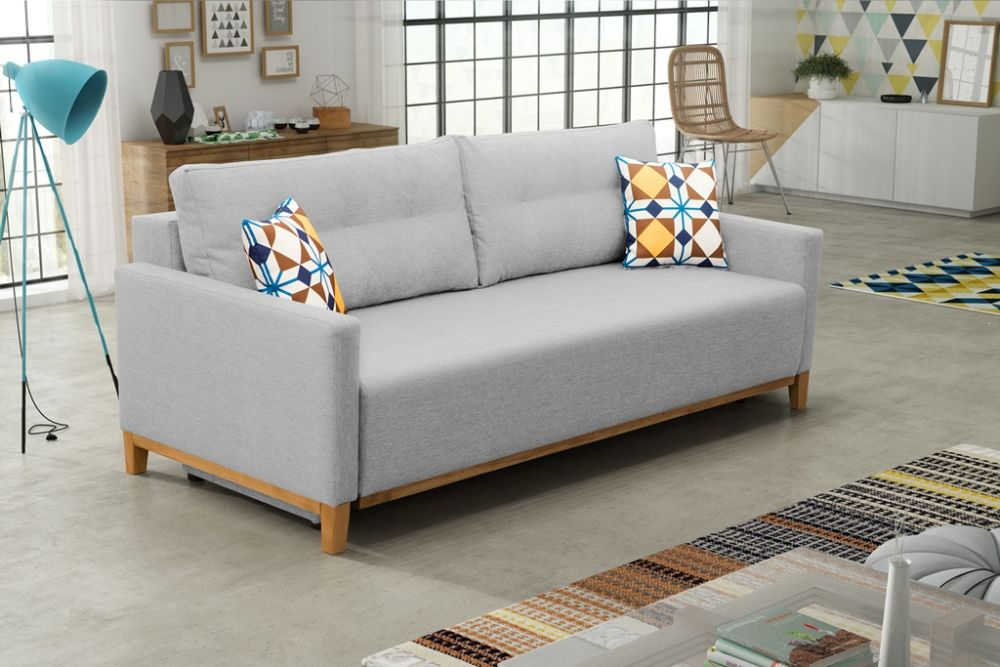 Sofa z funkcją spania Ariel