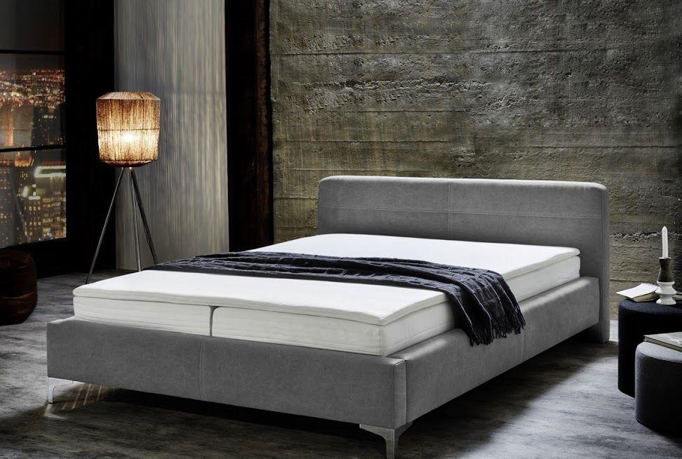 Łóżko tapicerowane pikowane Notos