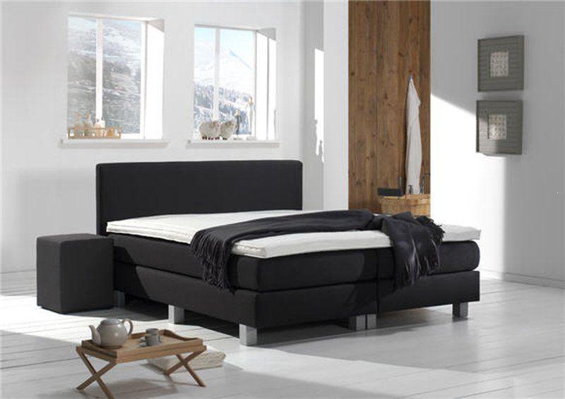 Kontynentalne łóżko do sypialni Garden