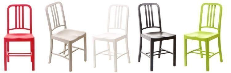 Unikalne Krzesło do kuchni jadalni Marzia białe | PLMEBLE.PL DV16
