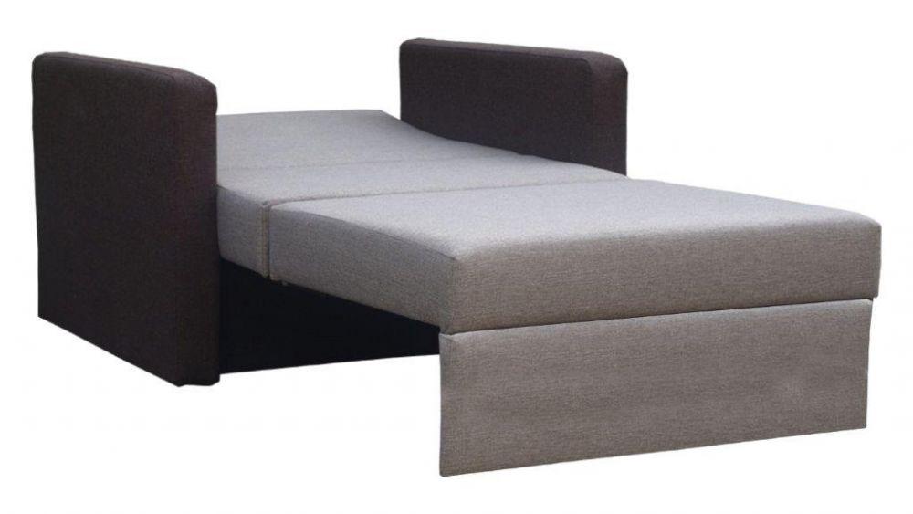 Rozkładana sofa do pokoju dziecka