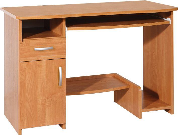 Tradycyjne biurko proste