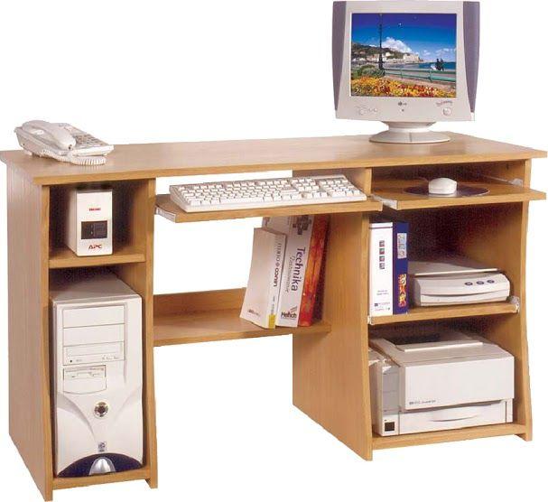 Biurko funkcjonalne dla dziecka