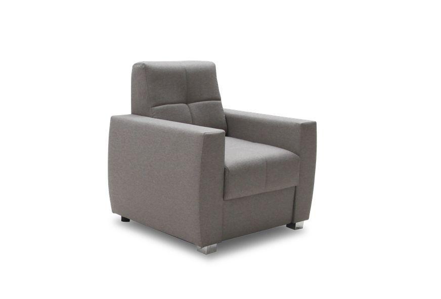 Fotel Gustav - zestaw wypoczynkowy do salonu