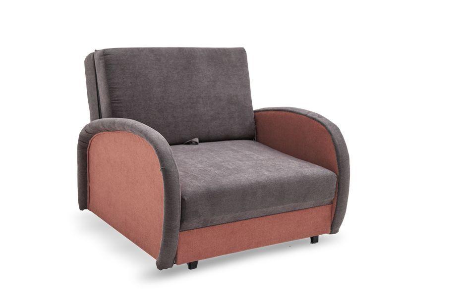 Fotel rozkładany 1 osobowy Borys