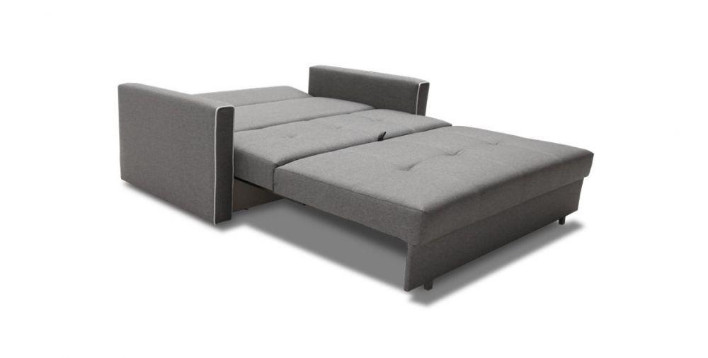 Fotel rozkładany 1 osobowy rozkładany do przodu