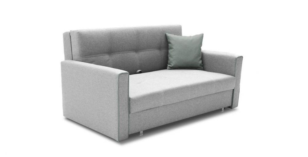 Sofa 3 osobowa rozkładana do przodu