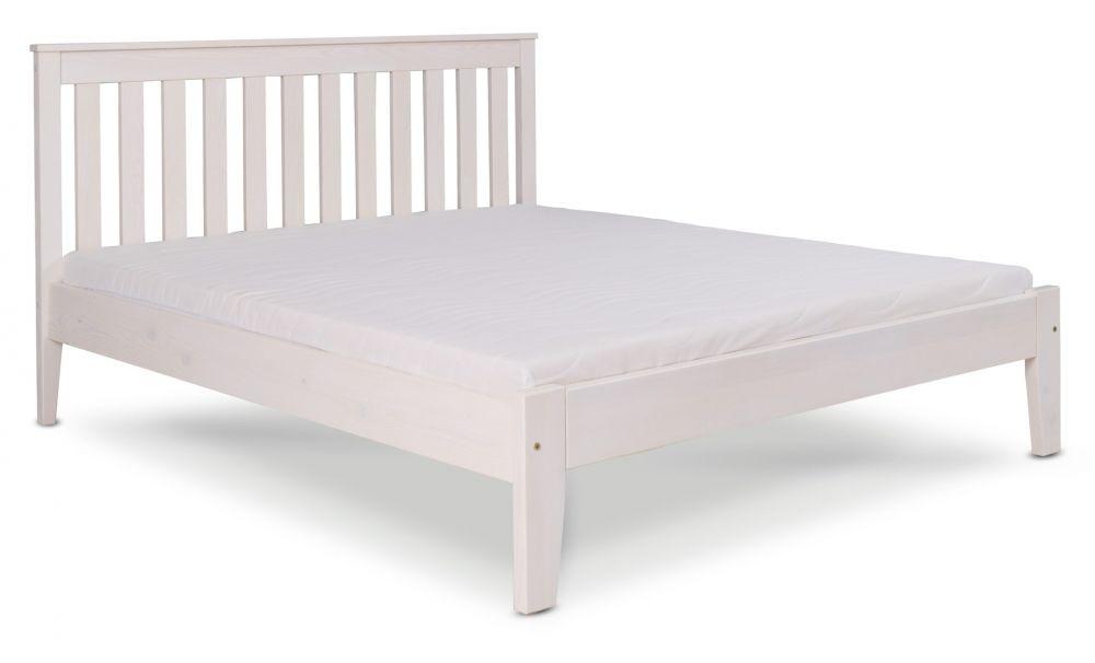 Łóżko sosnowe Gres 160 / 200 cm