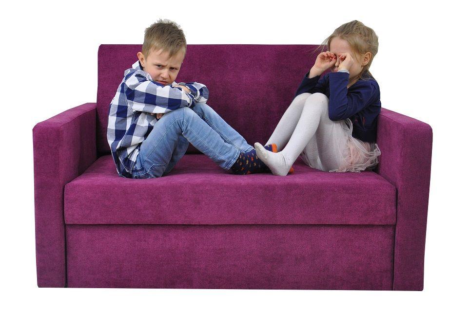 kanapa dla studenta
