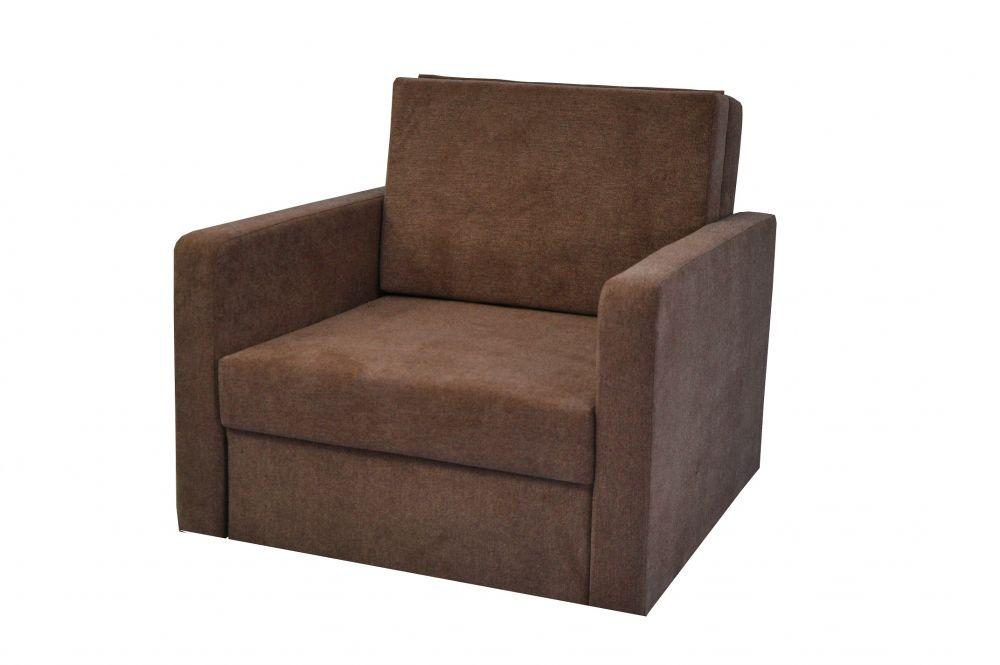 Sofa brązowa dla nastolatki