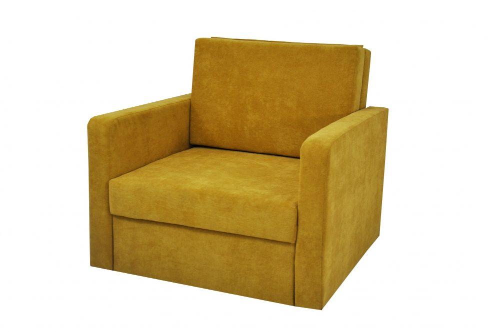 Fotel rozkładany 1 osobowy Fun