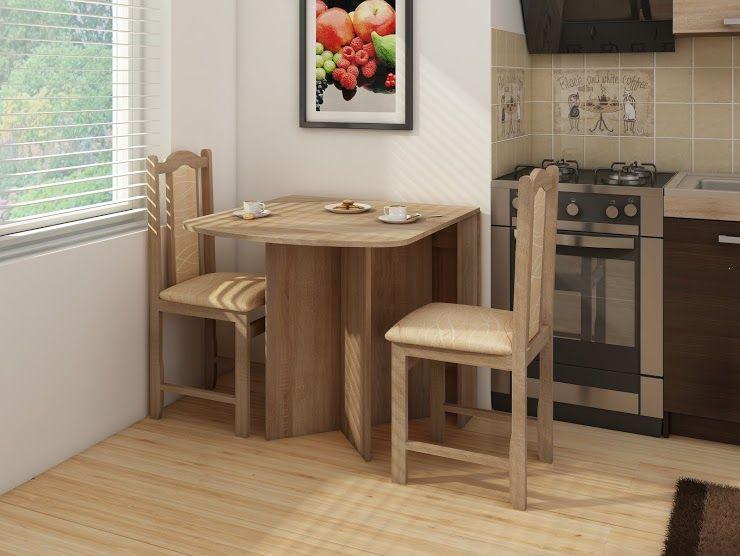 Stół Kuchenny Rozkładany Expert 2 Plmeblepl