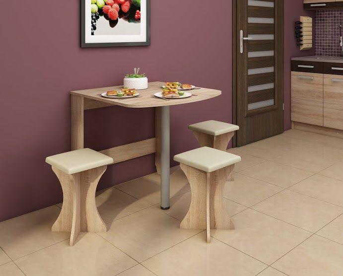 Stół Kuchenny Rozkładany Expert 6 Plmeblepl